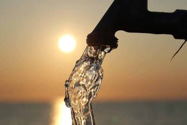 Analisis de agua de consumo